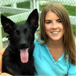 McKenzie Dewar is a Dog Trainer at Holiday Barn West.