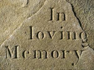 Memorializing your Pet