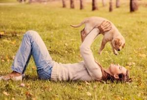 Pet Parenting Styles